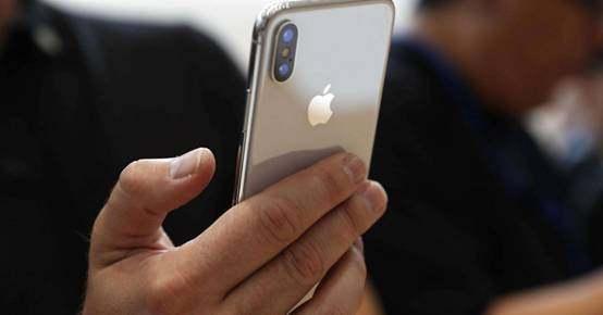 iPhone X无法识别中国人脸? 网友提出质疑