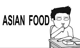 带食物去学校