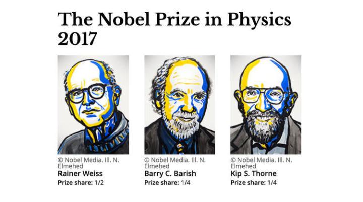 3位科学家因引力波获2017年诺贝尔物理学奖.jpeg