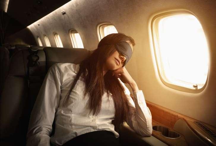 坐过飞机的人都知道,这是种不舒服的体验--但只是暂时的.