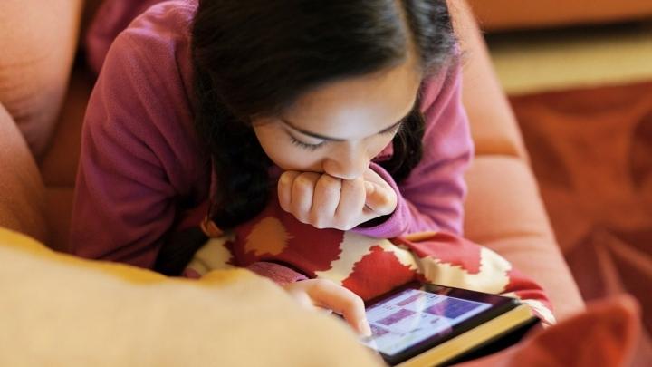 报告显示 女性读者更愿为电子书付费