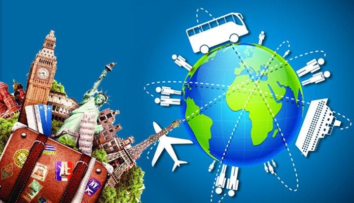 2018年全球旅游总收入增长率有望达6.7%