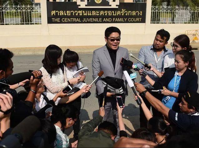 日本富商泰国代孕13子 终获监护权.jpg