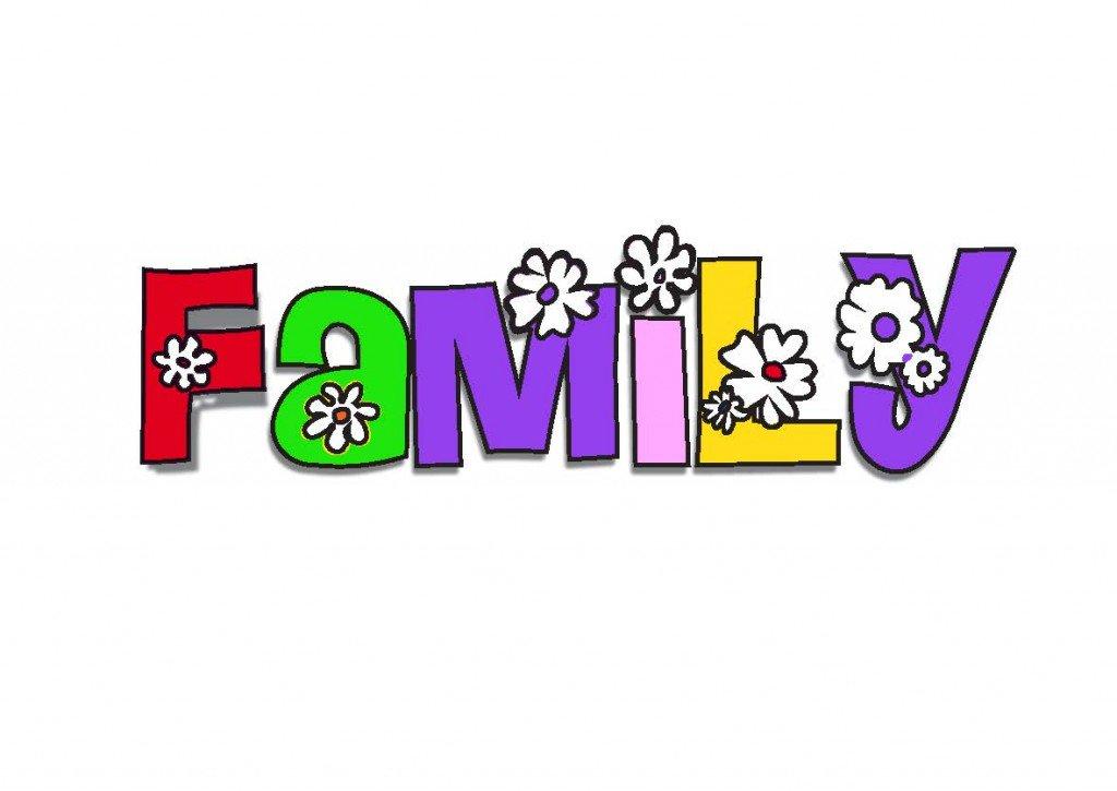 高中英语作文模板 第355期:my family 我的家庭