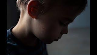 毒性压力儿童