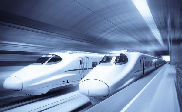 中国正开发时速达400公里的智能高铁
