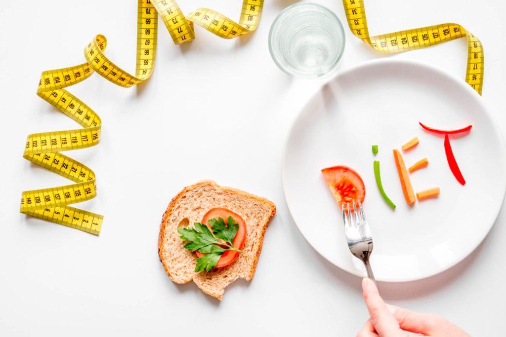 diet的9种地道表达