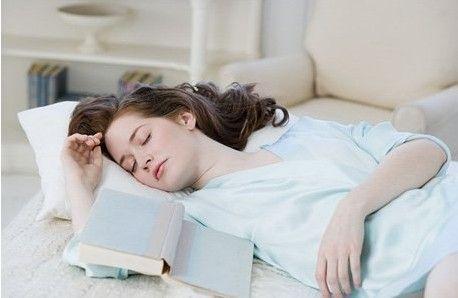 睡觉完觉得累的原因