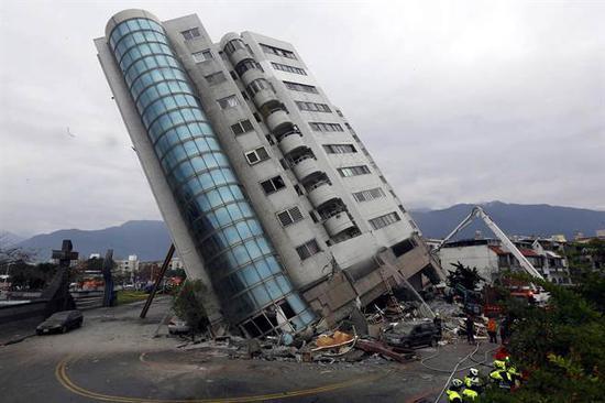 台湾花莲发生6.4级地震.jpg
