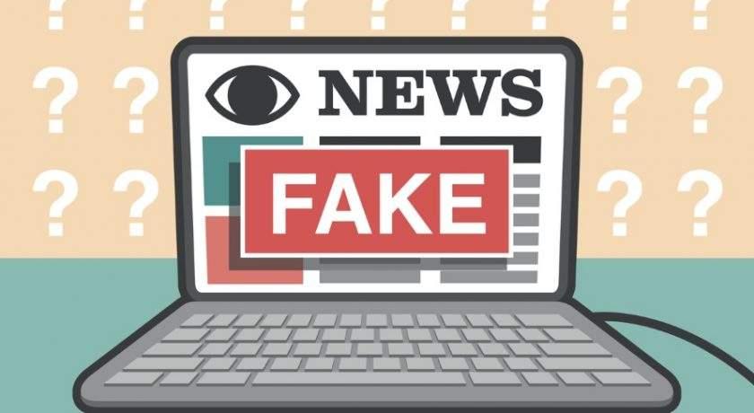 研究显示 虚假新闻的传播速度更快!