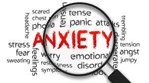 研究发现 焦虑有助于提高记忆力