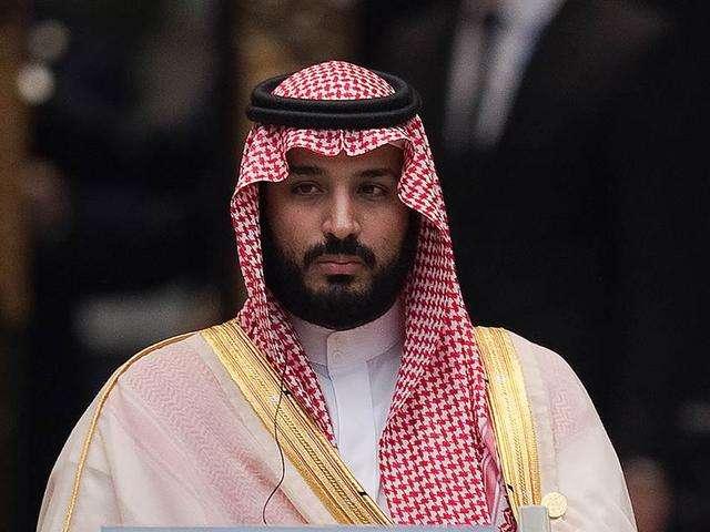沙特王储:伊朗若拥核 沙特将效仿.jpg