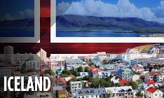 冰岛人的幸福指数