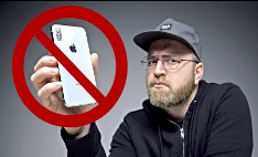 手机的使用
