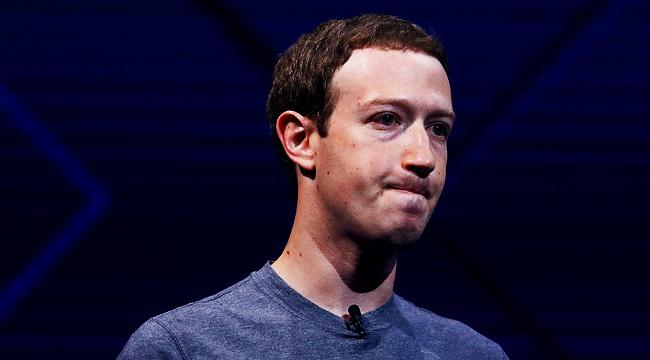Facebook为数据外泄事件道歉