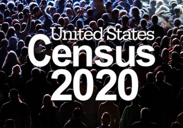 2020年美国人口普查将询问公民身份.jpg