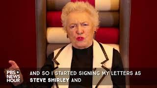 斯蒂芬妮·雪莉夫人