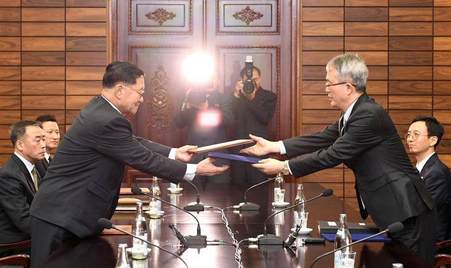 朝韩敲定首脑会晤日期.jpg