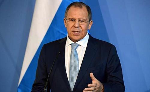 俄罗斯外交部长宣布驱逐60名美国外交官.jpg