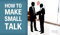 如何和别人谈话