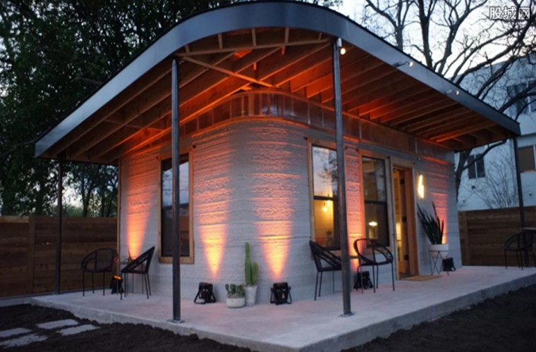 3D打印房屋:一天内完工.jpg