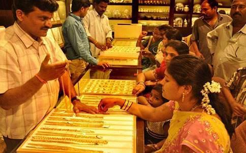 印度:线上黄金交易渐成趋势.jpg