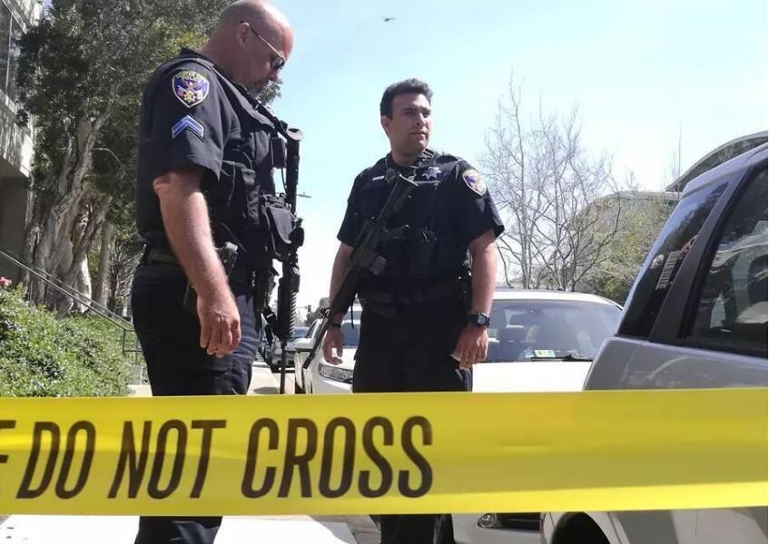 YouTube枪击案:凶手痛恨视频网站.jpg
