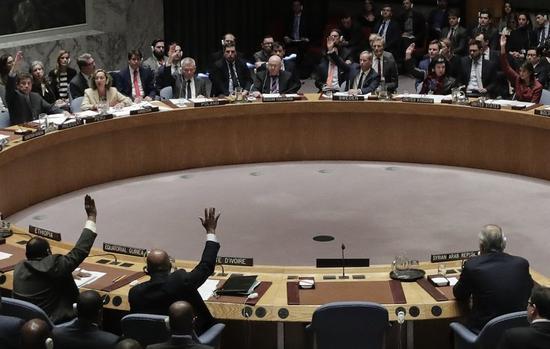 美俄针锋相对 叙利亚化武案决议未获通过.jpg