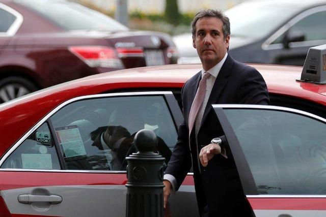 FBI突袭搜查特朗普私人律师.jpg