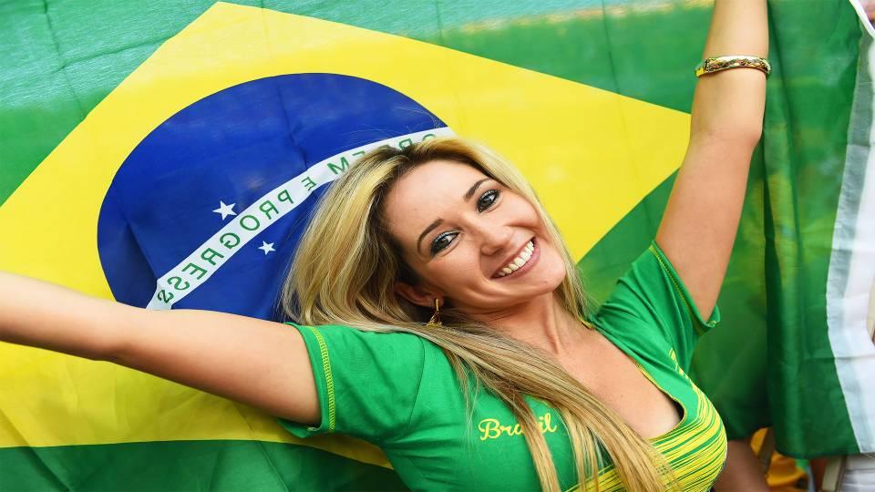 巴西女性对美国精子的需求激增