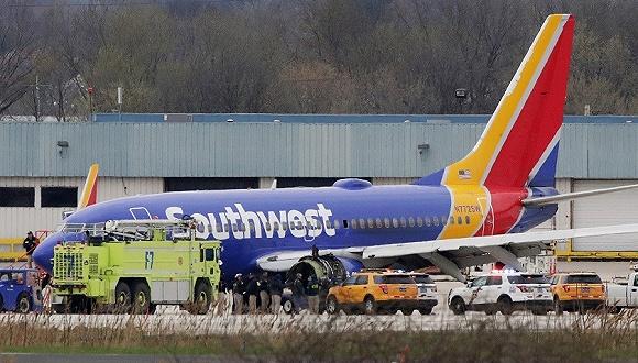美国西南航空客机引擎爆炸致1死.jpg