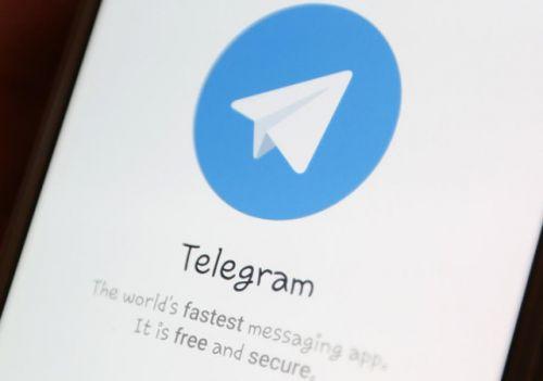 俄罗斯封杀即时通讯应用Telegram.jpg