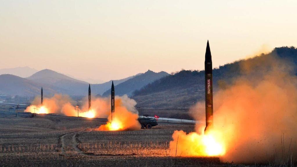 中国科学家:朝鲜核试验场或已坍塌.jpg