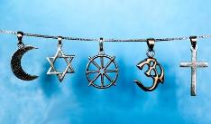 宗教信仰正在变化