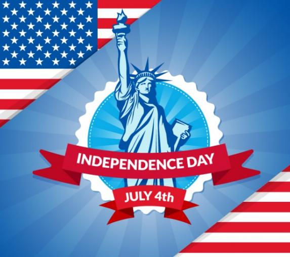 独立日相关的词汇