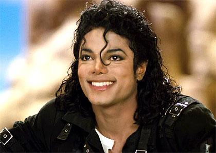 用音乐和舞蹈惊艳世界—迈克尔·杰克逊