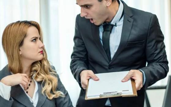职场中适当的抱怨会有益于你的身心健康