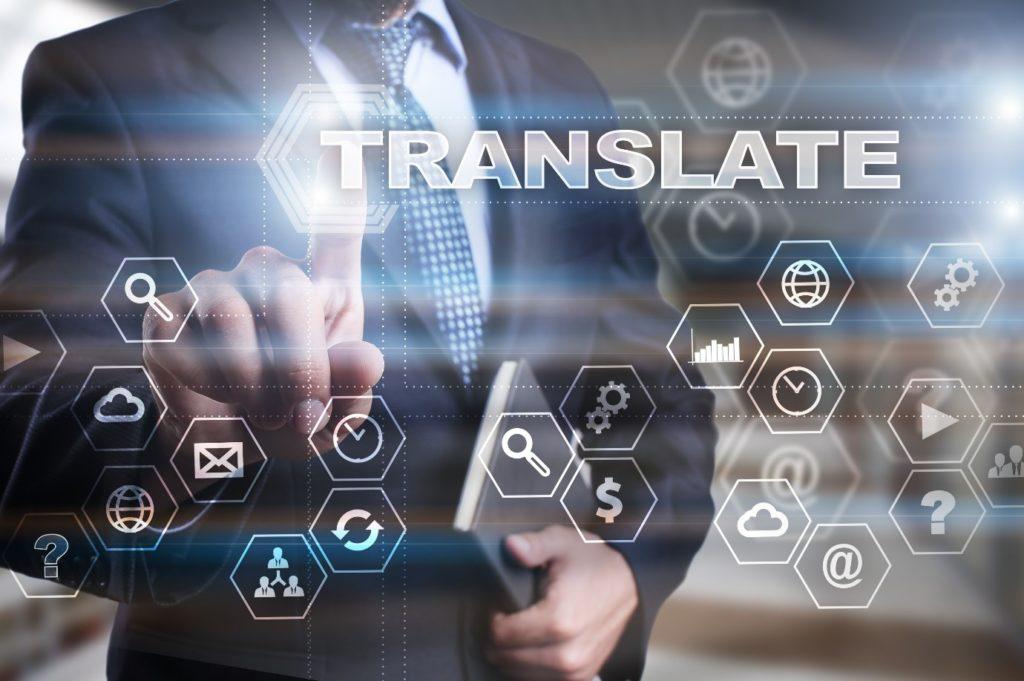 微软宣布其研发的机器翻译系统已达到人类水平