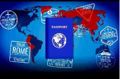 世界上效力最强的旅游证件