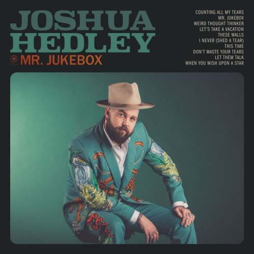 HEDLEY, JOSHUA - MR. JUKEBOX.jpg