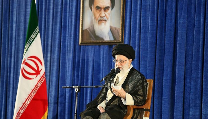 伊朗宣布将提高铀浓缩能力.jpg