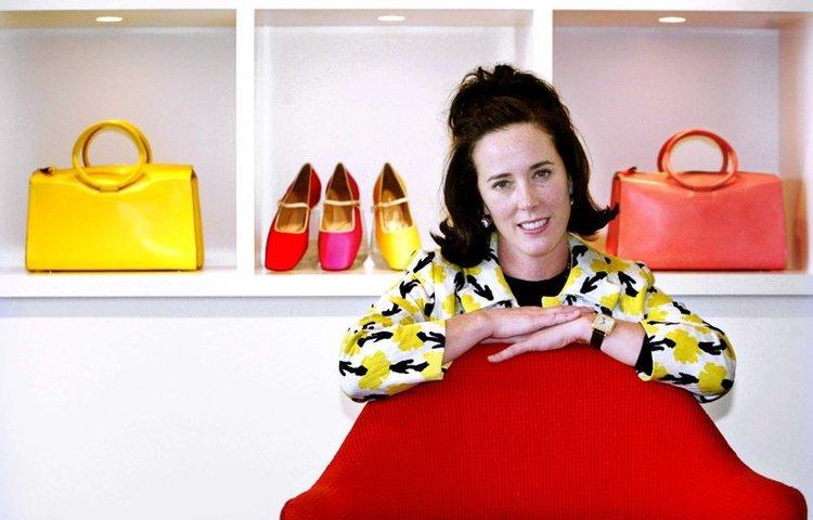 Kate Spade品牌创始人在公寓自杀.jpeg