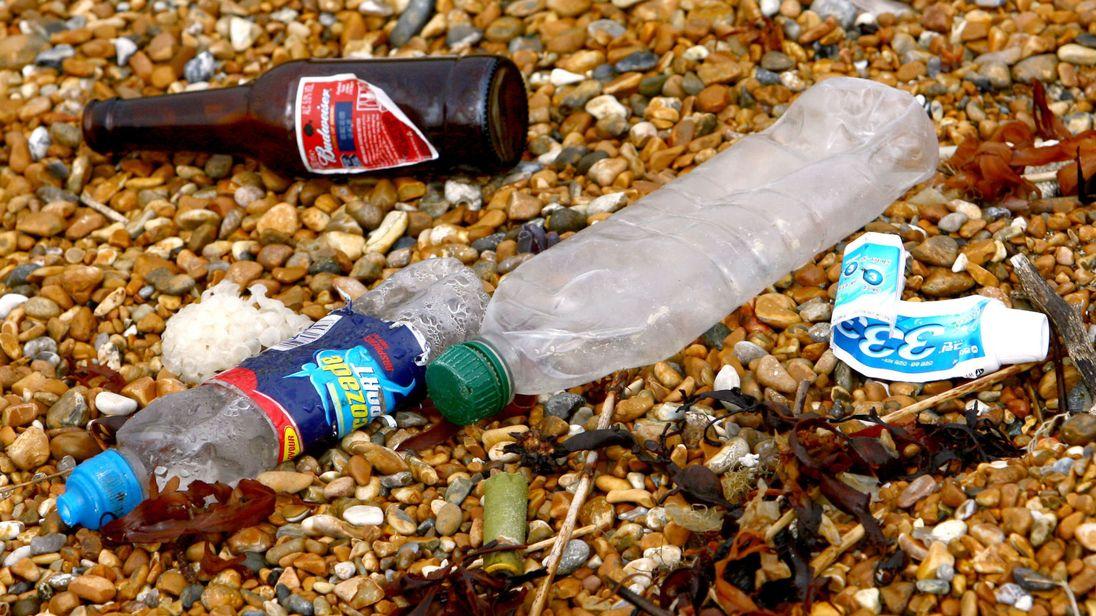 欧盟提案全面禁用一次性塑料制品