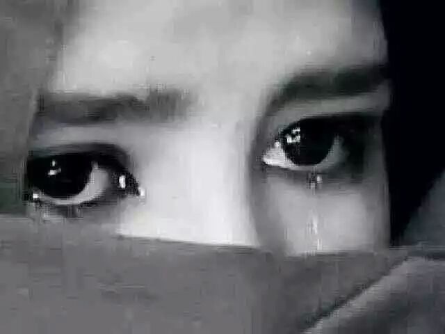 哭泣拥有治愈性