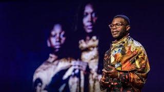 歌颂非洲力量和精神的时尚