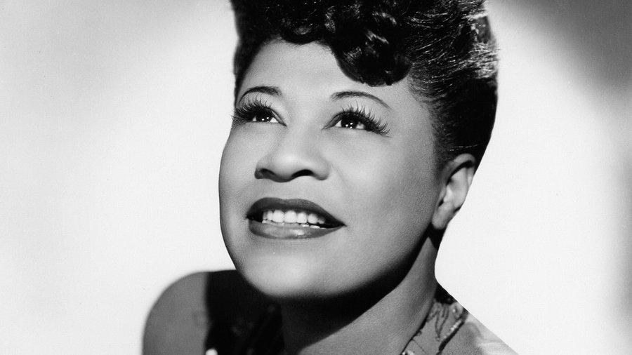 爵士乐第一夫人—艾拉·费兹杰拉