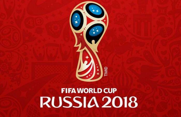 在世界杯开赛之初,俄罗斯国家足球队在32支球队中排名最低.