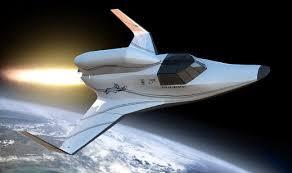 一场太空旅行