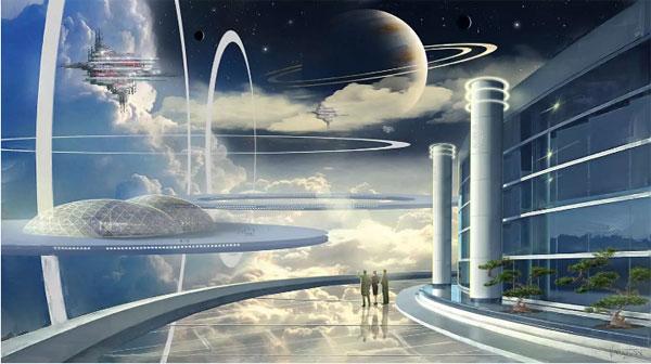 """世界首个""""太空国家""""举行元首就职典礼.jpg"""