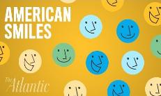 微笑所造成的文化差异